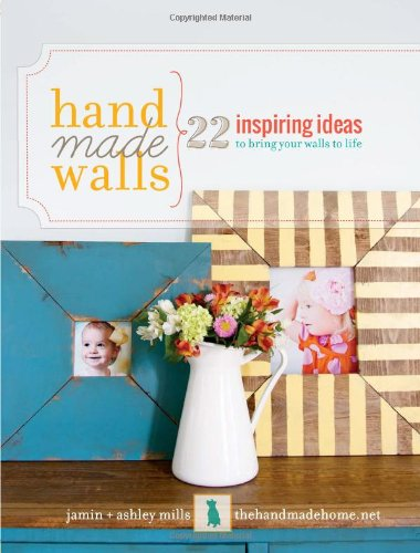 Handmade Walls: 22 Inspiring Ideas To Bring Your Walls To Life front-1013818