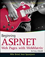Beginning ASP.NET Web Pages with WebMatrix ebook download