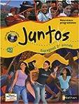 Espagnol 2e ann�e Juntos A2 : Program...