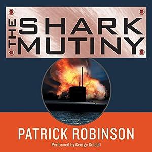 The Shark Mutiny Audiobook