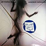 Jethro Tull - Under Wraps - Chrysalis - 206 518, Chrysalis - 206 518/97 627