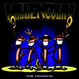 Millencolin For Monkeys