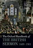 img - for The Oxford Handbook of the British Sermon 1689-1901 (Oxford Handbooks) by Keith A. Francis (2014-09-30) book / textbook / text book