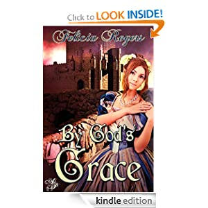 By God's Grace (The Renaissance Heart Series)