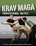 img - for Krav Maga Professional Tactics book / textbook / text book