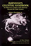 Burnham's Celestial Handbook: An Observer's Guide to the Universe Beyond the Solar System, volume two (0486235688) by Burnham, Robert