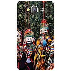 Samsung Galaxy Grand 2 Back Cover - Outstanding Designer Cases