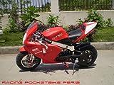 Pocketbike 49cc PS912 Racing