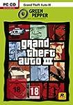 GTA - Grand Theft Auto III [Green Pep...