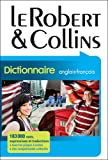 Le Robert & Collins Dictionnaire anglais-fran�ais