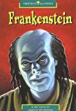Oxford Reading Tree: Stage 16: TreeTops Classics: Frankenstein Mary Shelley