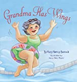 img - for Grandma Has Wings book / textbook / text book