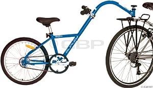 Burley 2009 Kazoo Bicycle Trailercycle - 931101