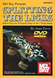Splitting The Licks [DVD]