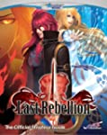 Last Rebellion: The Official Strategy...