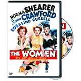 The Women (Keepcase) ~ Joan Crawford