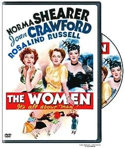 The Women (Keepcase)