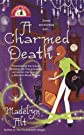 A Charmed Death (Bewitching Mysteries, No. 2) [Mass Market Paperback]