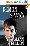 Demonspawn (Damned and Cursed Book 1)...