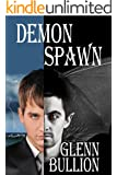Demonspawn (Damned and Cursed Book 1)