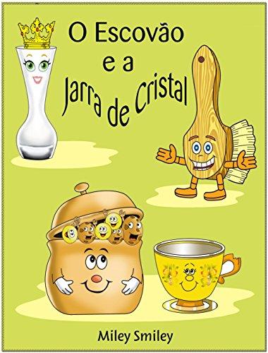 Livros para crianças de 4-8 anos: