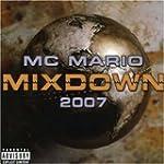 2007: Mixdown
