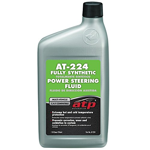 ATP AT-224 Synthetic Power Steering Fluid, 32 fl. oz (CHF Compatible) (Power Steering Fluid Chf 11s compare prices)