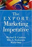 img - for The Export Marketing Imperative book / textbook / text book