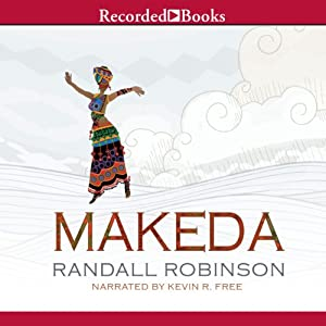 Makeda Audiobook