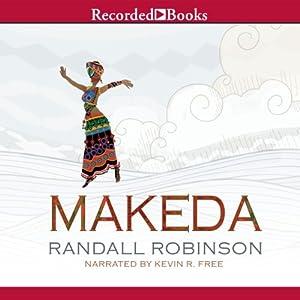 Makeda | [Randall Robinson]