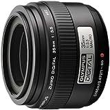 Olympus Objectif pour appareil photo -ZUIKO DIGITAL 35mm f 3,5 MACRO