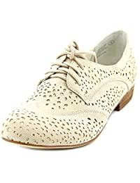 Not Rated Women's Clear Lakes Lace-Up Oxford