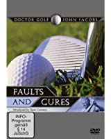 Doctor Golf: John Jacobs - Faults and Cures [Import anglais]