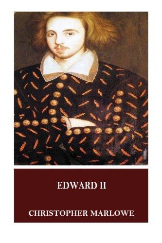 Edward II (Marlowe Edward Ii compare prices)