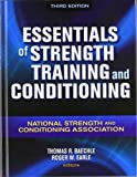 img - for Essentials of Strength Training and Conditioning - 3rd Edition 3rd Edition by Association, National Strength and Conditioning published by Human Kinetics Hardcover book / textbook / text book