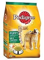 Pedigree Puppy Milk and Vegetables, 1.2 kg