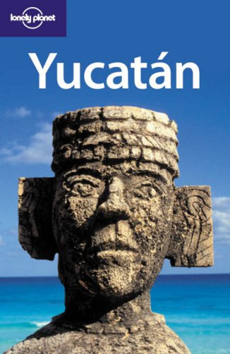 Lonely Planet Yucatan