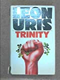 Trinity (0233968342) by Uris, Leon