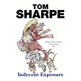 Indecent Exposureby Tom Sharpe