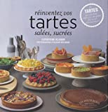 Réinventez vos tartes salées sucrées