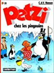 Petzi, tome 19 : Petzi et les pingouins