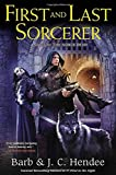 img - for First and Last Sorcerer: A Novel of the Noble Dead book / textbook / text book