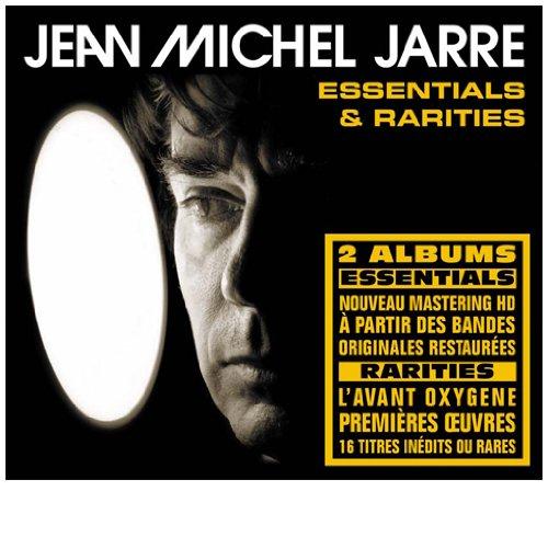 Jean Michel Jarre - Essentials & Rarities - Zortam Music