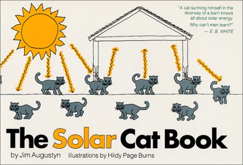 The Solar Cat Book