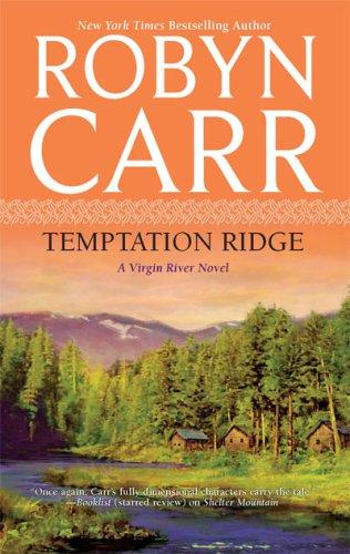 Image of Temptation Ridge (Virgin River, Book 6)