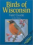 Birds of Wisconsin Field Guide, Second Edition (1591930405) by Stan Tekiela