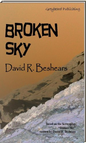 Broken Sky by David R. Beshears