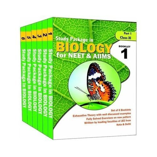 Study Package for Biology for NEET & AIIMS 2014