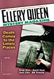 Magazine - Ellery Queens Mystery Magazine