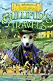 img - for Gullifur's Travels (Adventures of Wishbone #18) book / textbook / text book